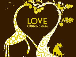 Image for Love Cunningham
