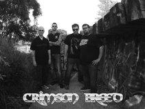 Crimson Breed