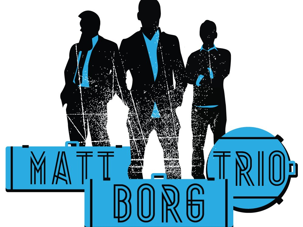 Image for Matt Borg Trio