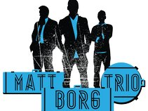 Matt Borg Trio