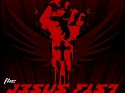 "RUINER SEVERHEAD - ""The Jesus Fist Tapes"""