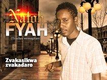 Natoh Fyah