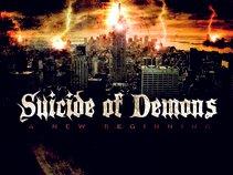 Suicide of Demons