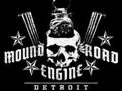 Image for Mound Road Engine