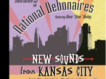 Steve Gerard&the National Debonaires