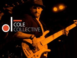 Image for Wesley Cole Switzer-Cole Collective