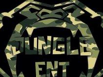 Camouflage Gang Jungle Ent/yfc