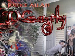 Image for JusTice AllaH
