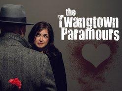 The Twangtown Paramours