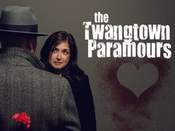 Image for The Twangtown Paramours