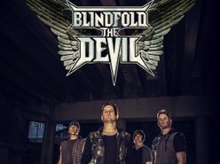 Image for Blindfold The Devil