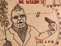 The Bleedouts
