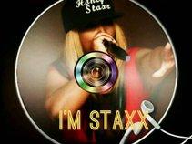Honey Staxx