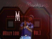 Marley Montana