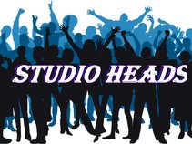 studio heads