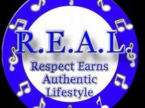 R.E.A.L Music Group