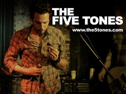 Image for The Five Tones