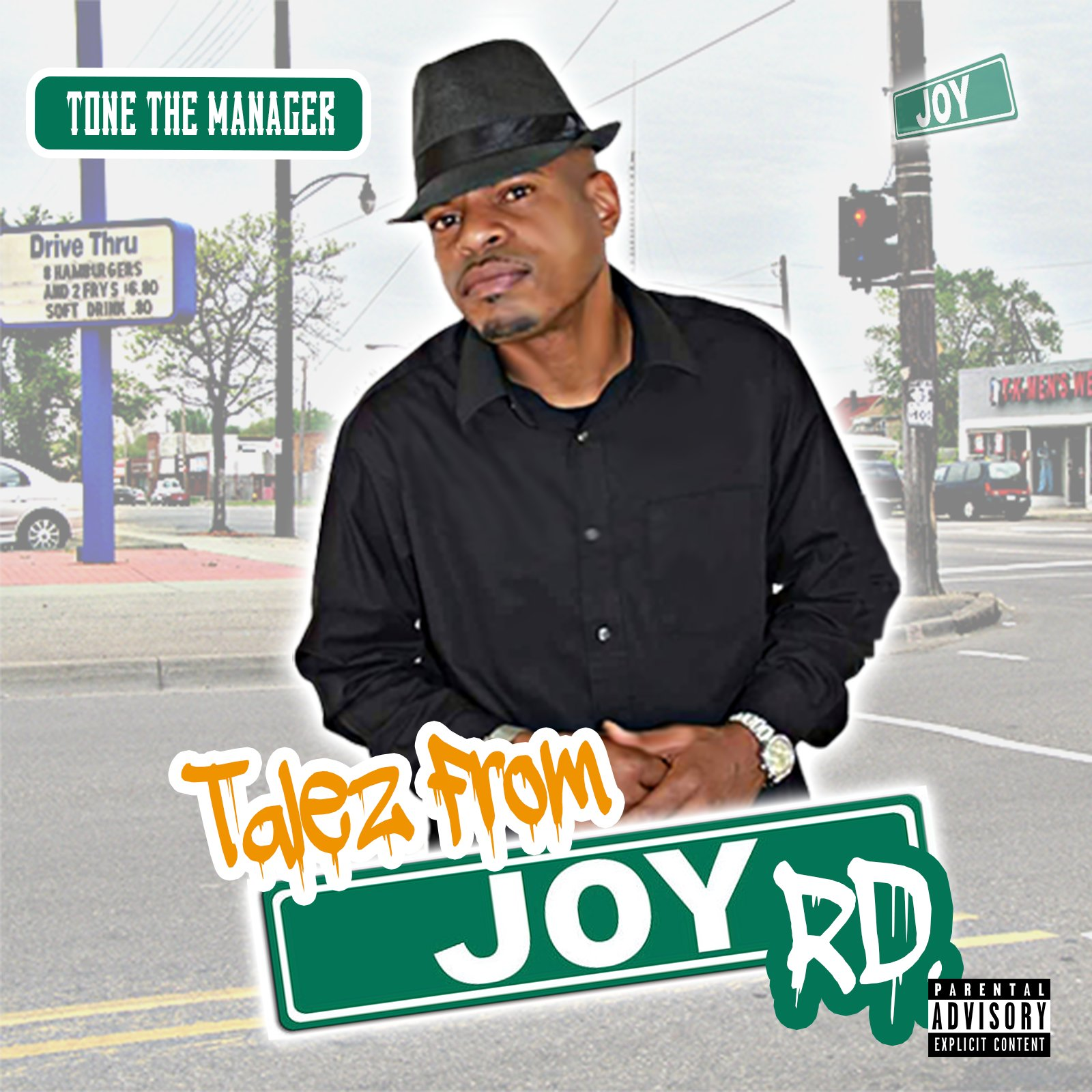 Tone The Manager | ReverbNation