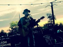 Acoustic, Live, Rock and Roll w/Jason Turpening