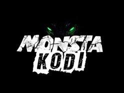Monsta Kodi
