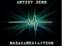 Artist Zer0