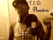 T.E.D. Phantom