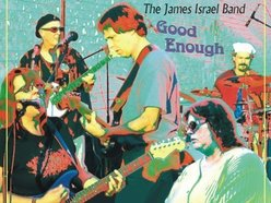 Image for The James Israel Band
