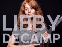Libby DeCamp