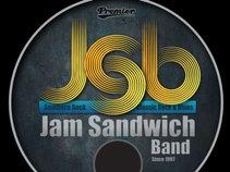 Jam Sandwich Band