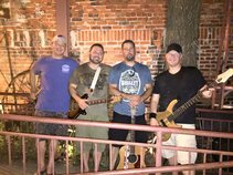 Llew Brown Band