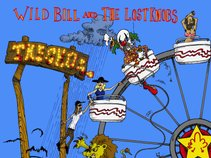 Wild Bill and the Lost Knobs