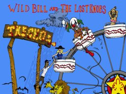 Image for Wild Bill and the Lost Knobs