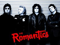 The Romantics:  What I Like About You!