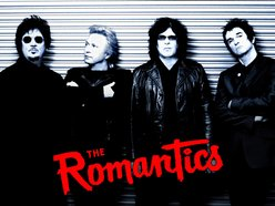 Image for The Romantics:  What I Like About You!
