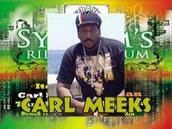 Image for Carl Meeks