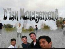 D'isn Management Band
