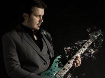 Rich Gordon -  Progressive instrumental rock guitarist and multi-instrumentalist