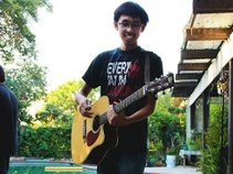 Nate Phung