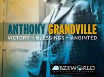 ANTHONY GRANDVILLE
