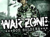 God Soldier