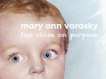 Mary Ann Vorasky