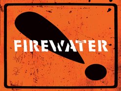 Image for Firewater