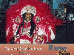 Image for Big Chief Monk Boudreaux