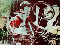 Luciano Callado Drums