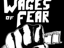 Image for Wages of Fear