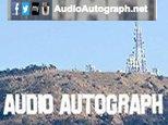Audio Autograph