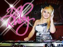 "DJ RUBY ""CHULADA DE MUJER"""