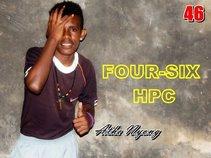 FOUR - SIX HPC