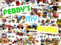 Febby's My Name