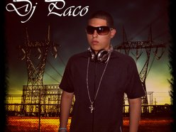 Image for DJ Paco